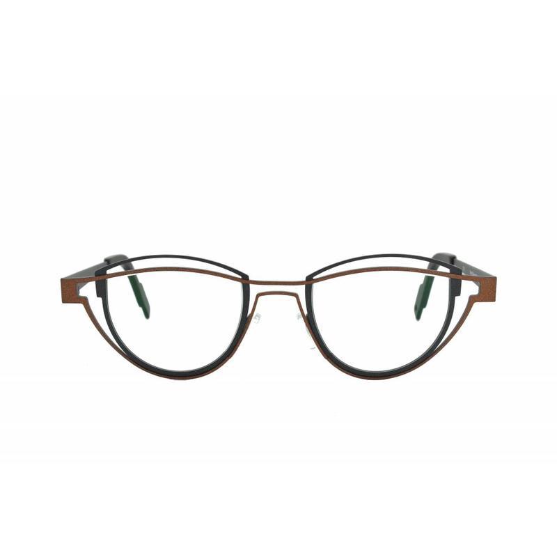> Theo Eyewear Theo Shape - 293