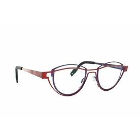 > Theo Eyewear Theo Shape - 292