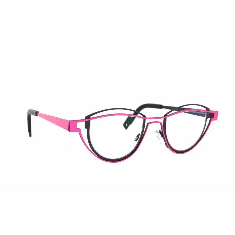 > Theo Eyewear Theo Shape - 375
