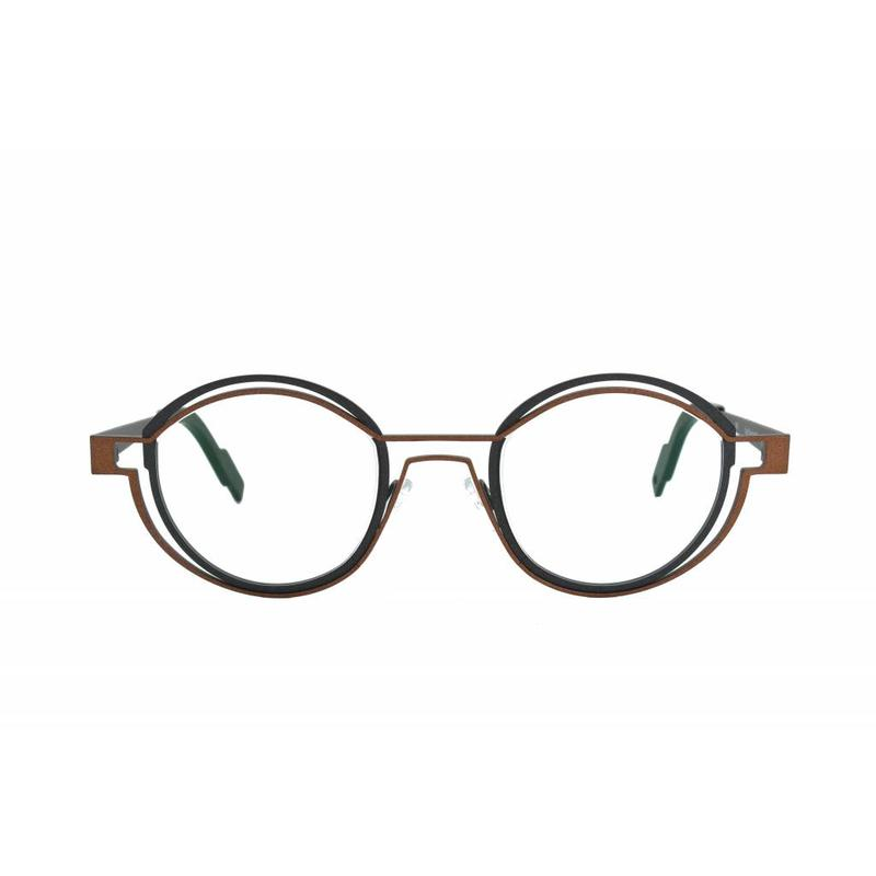 > Theo Eyewear Theo Tracing - 293