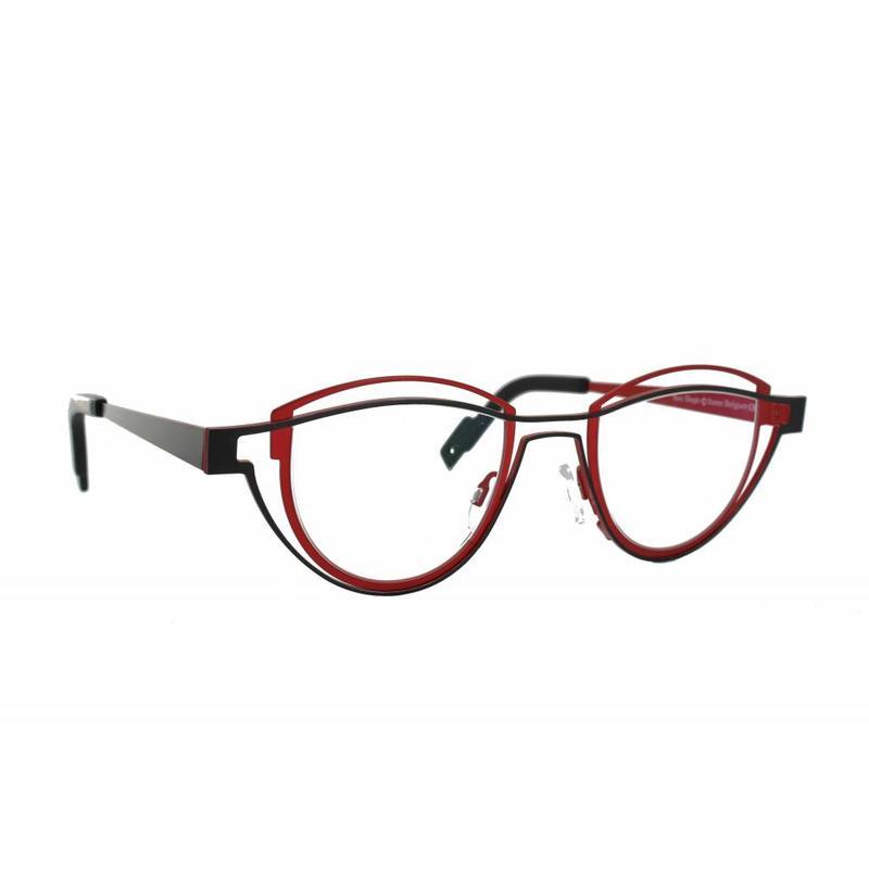 > Theo Eyewear Theo Shape - 323