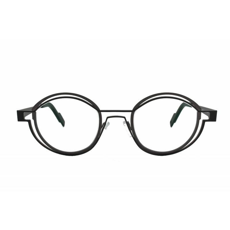 > Theo Eyewear Theo Tracing - 417