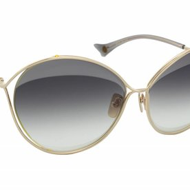 Dita Sunglasses Dita Sasu DTS516 64 01 - Gold - 64-15   ... 1ef09a483c7