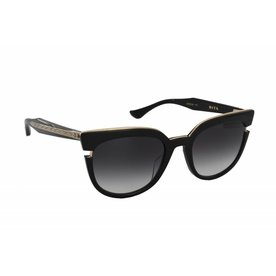 > Dita Sunglasses Dita Monthra - DTS518 50 01 - Black Rose Gold - 50-20