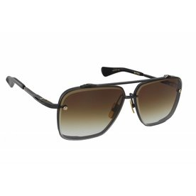 > Dita Sunglasses Dita Mach Six - Black - 62-12