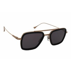 > Dita Sunglasses Dita Flight 006 - 7806 - Black Rose Gold - 52-22