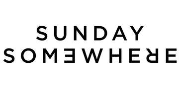 > Sunday Somewhere Sunglasses