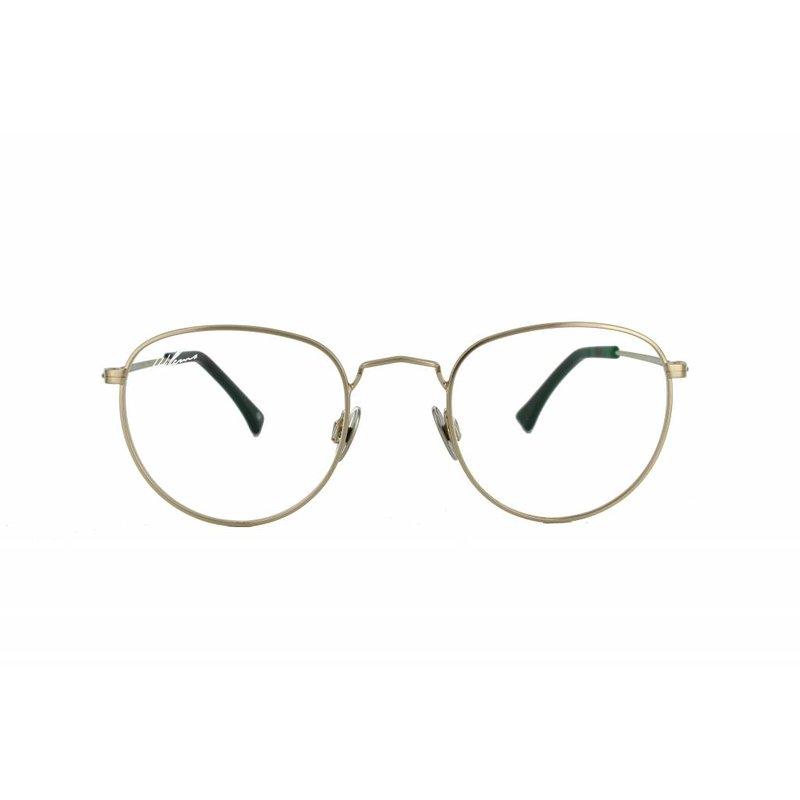 > Willems Eyewear Willems Falmouth - 01 - 48-21