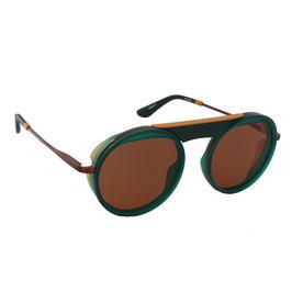> Etnia Barcelona Sunglasses Etnia Barcelona Kobe - GROG - 52-20
