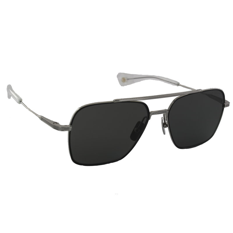 > Dita Sunglasses Dita Flight 007 - FLD BLK - 57-16