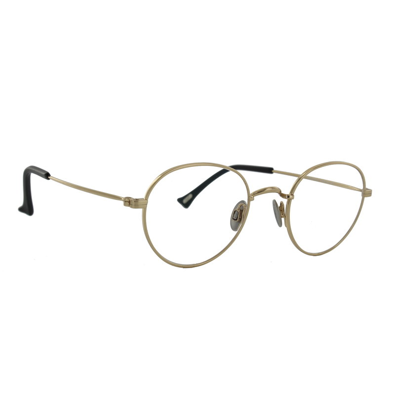 > Willems Eyewear Willems Mousehole - 01 - 45-22