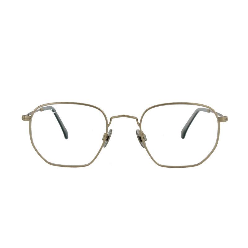 > Willems Eyewear Willems Widegates - 01 - 49-20