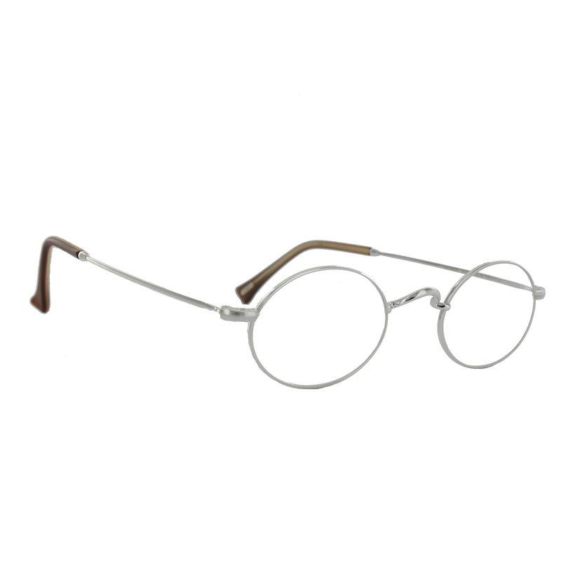 > Willems Eyewear Willems Whitemoor - 02 - 46-22