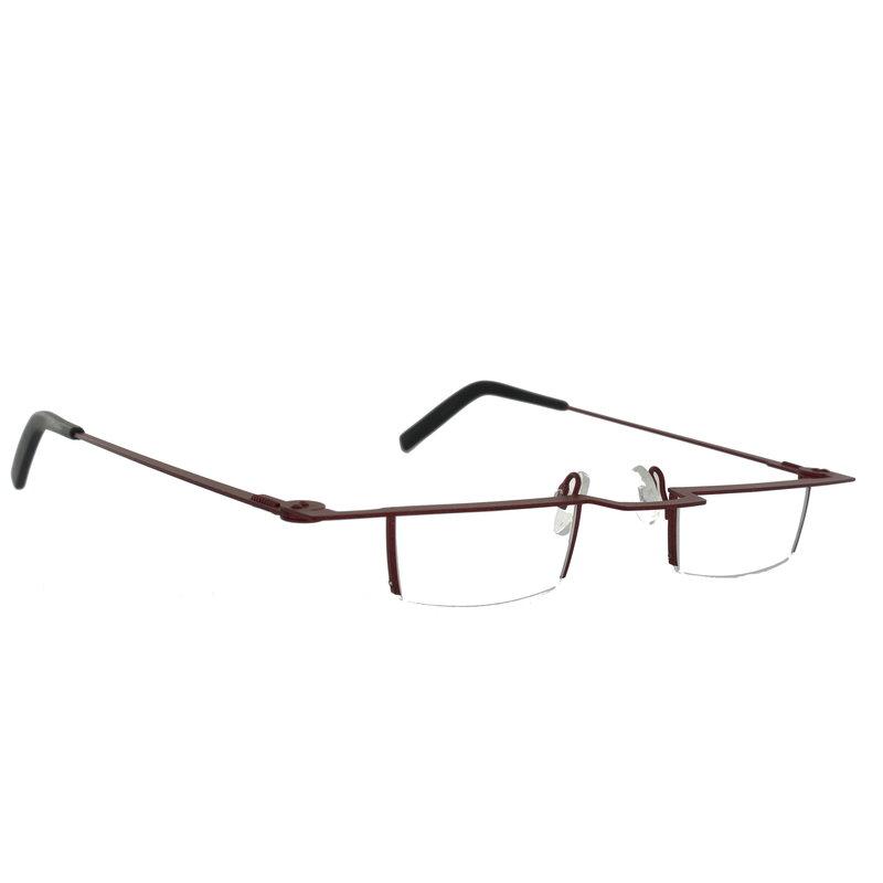 > Theo Eyewear Theo Luna mezza - 763