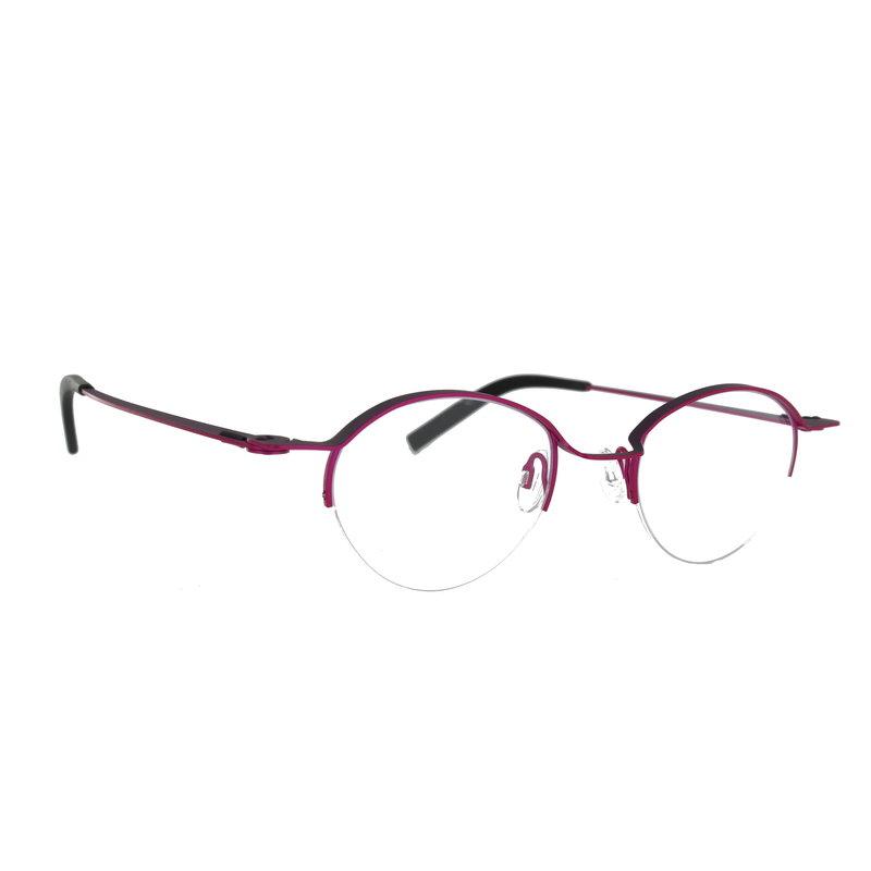 > Theo Eyewear Theo Dauphinois - 284