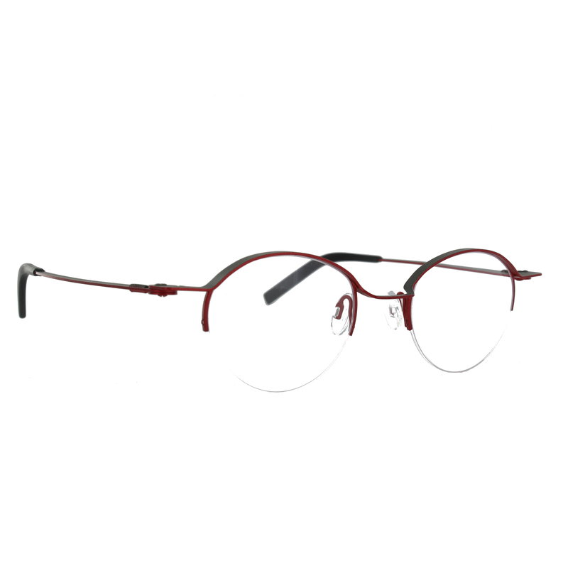 > Theo Eyewear Theo Dauphinois - 283