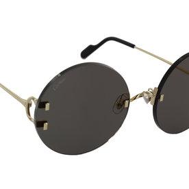 > Cartier Sunglasses Cartier CT0152S - 001 - 56-20