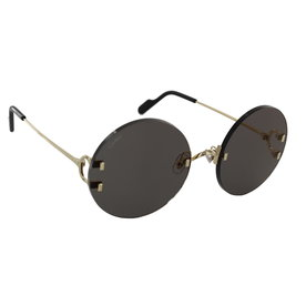 > Cartier Sunglasses Cartier CT0152S - 001 - 56-20