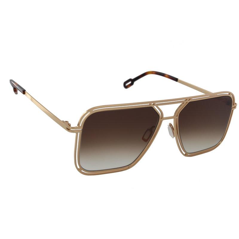 > Odette Lunettes Sunglasses Odette Lunettes Miller - MC04 - 57-17
