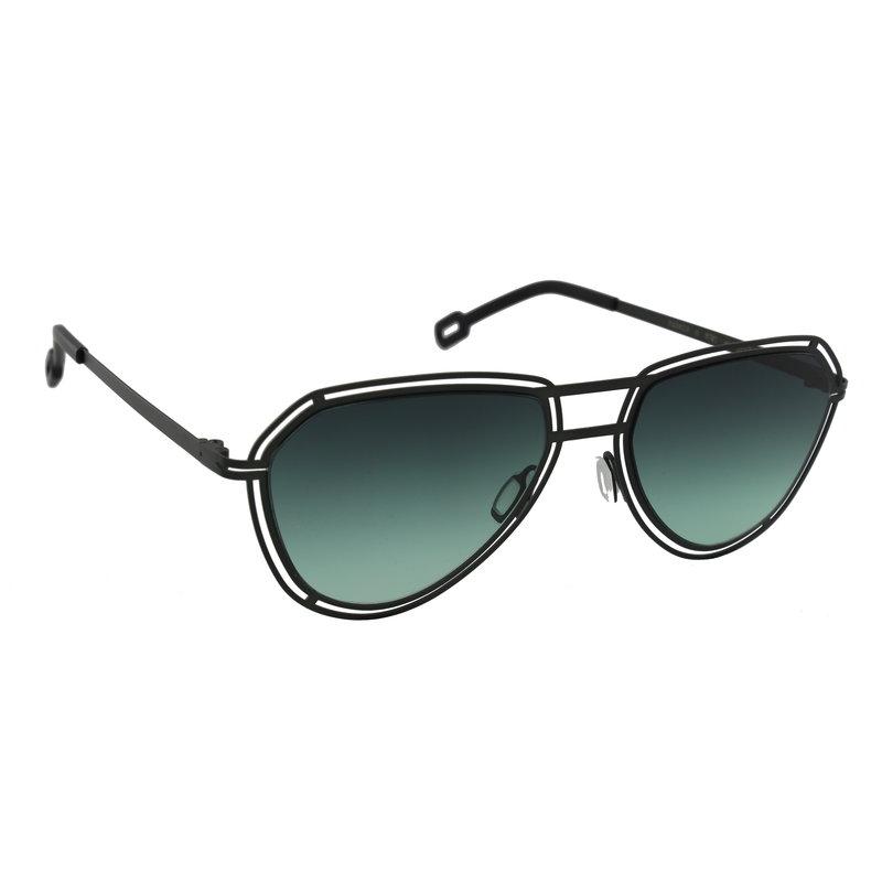 > Odette Lunettes Sunglasses Odette Lunettes Parker - M701 - 53-18