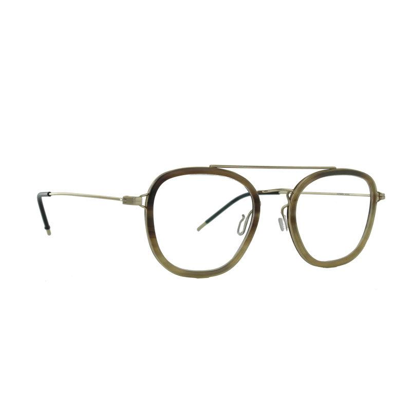 > Hoffmann Natural Eyewear Hoffmann T8504 - CHG