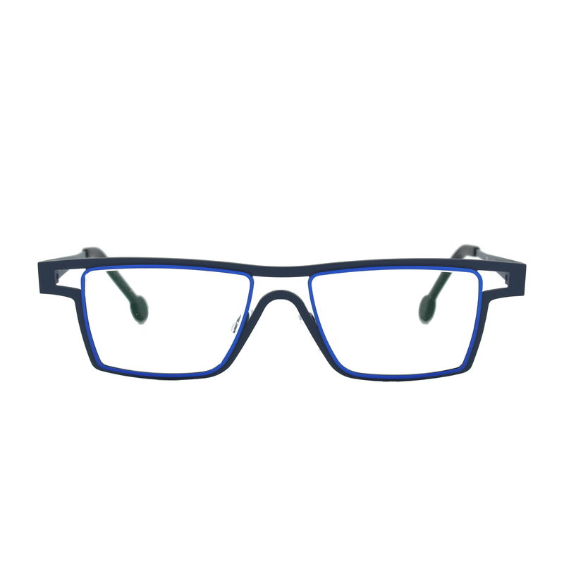 > Theo Eyewear Theo Lemon Curd - 374