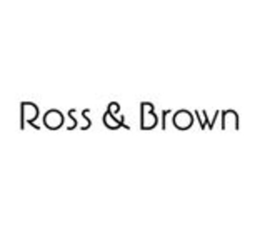 > Ross & Brown