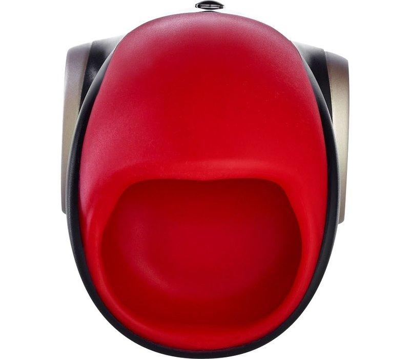 Fun Factory Cobra Libre II glans vibrator