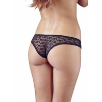 3-piece set with slip, and string hipster
