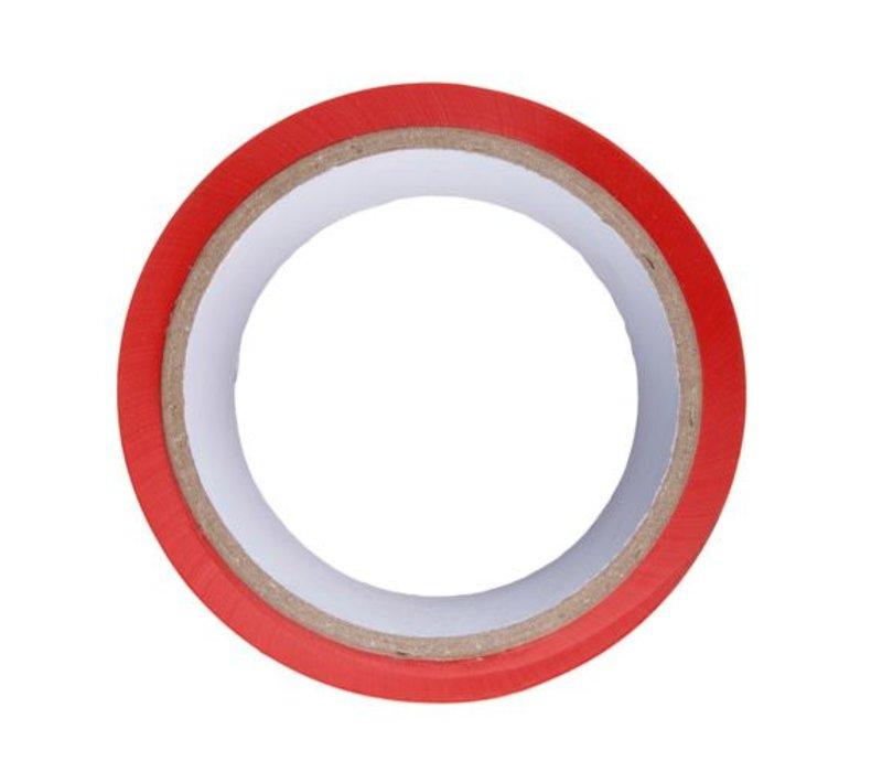 Bondage Tape 20m en plusieurs couleurs