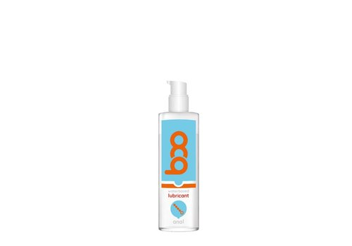 Boo Boo Anal - Water-based lubricant