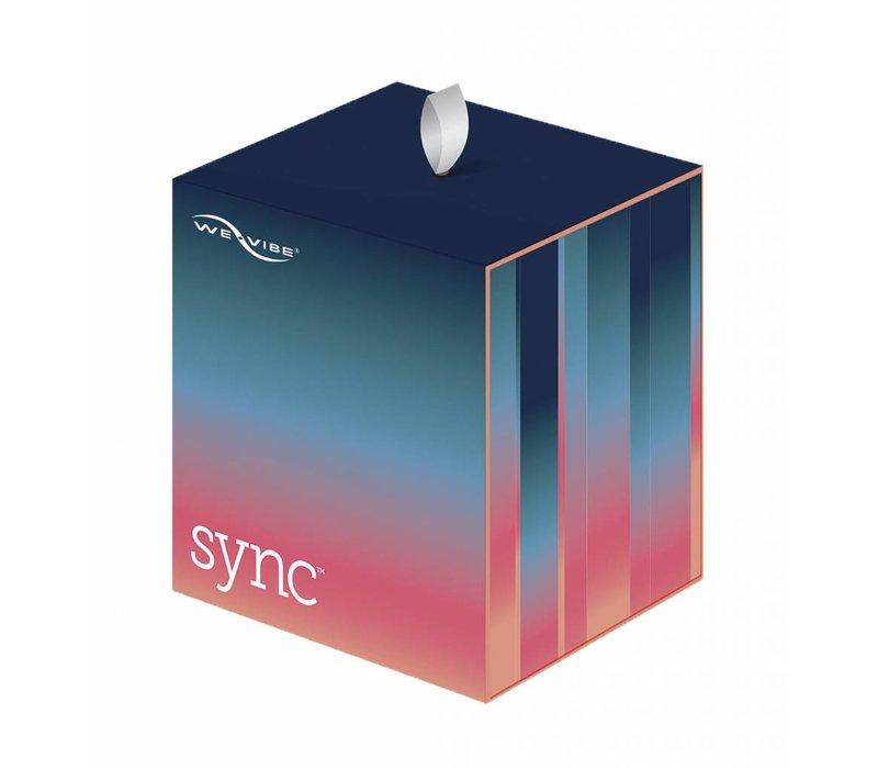 We-Vibe Sync - Nr. 1 koppelvibrator