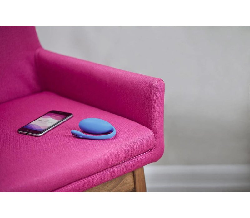 We-Vibe Jive - vibrating egg with app
