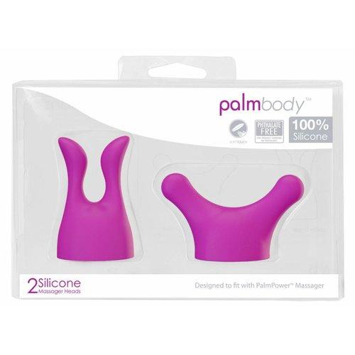 PalmPower PalmPower PalmBody opzetstukken