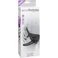 Anal Fantasy - The Pegger Strap-On - 12 x 3.1 cm