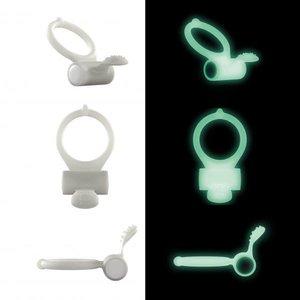 Dorcel Power Clit - Glow in the Dark