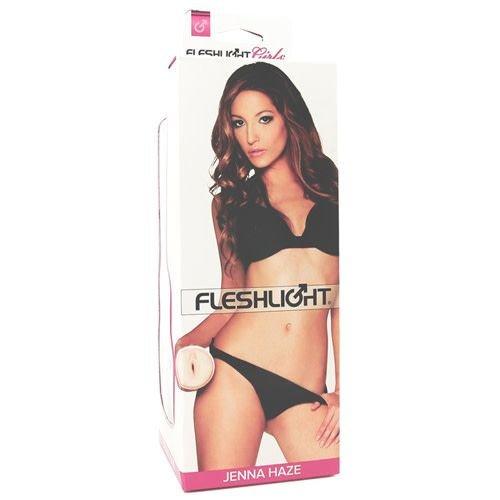 Fleshlight Fleshlight Girls - Jenna Haze Obsession vagina masturbator