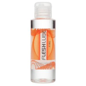 Fleshlight Fleshlube Fire - warming lubricant