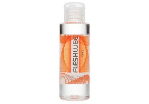 Fleshlight Fleshlube feu - lubrifiant chauffant