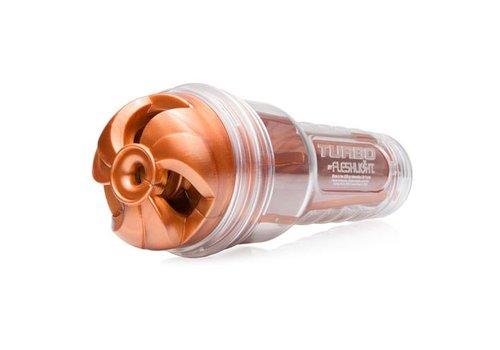 Fleshlight Turbo Thrust - Copper Color