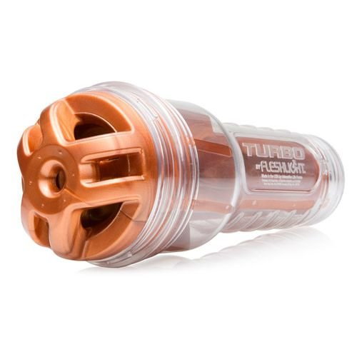 Fleshlight Turbo Ignition - Copper Color