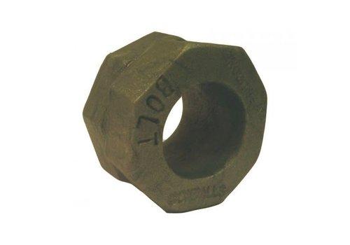 Oxballs Bolt Armée - Ballstretcher vert armée