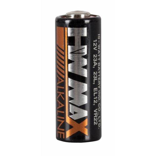 LR23A batterij