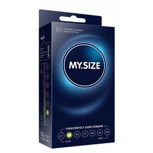 My.Size préservatifs My.Size - 49 mm