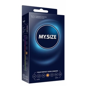 My.Size préservatifs My.Size - 57 mm
