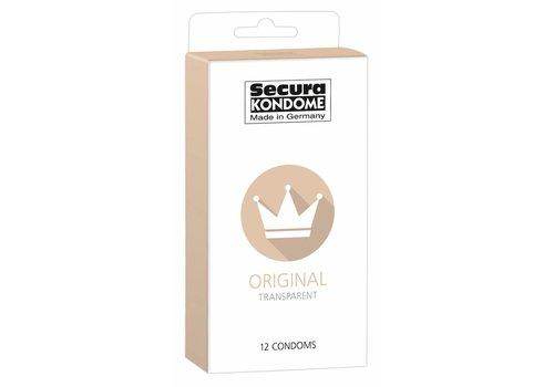 Secura Kondome Secura Kondome Original condoms