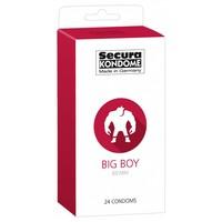 Secura Kondome - Big Boy 60mm