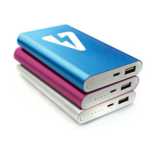 EroVolt Power Bank (8000 mAh)
