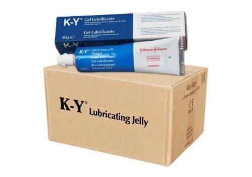 K-Y K-Y Jelly - steriel glijmiddel