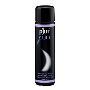 Pjur Pjur Cult Latex dressing aid - 100 ml